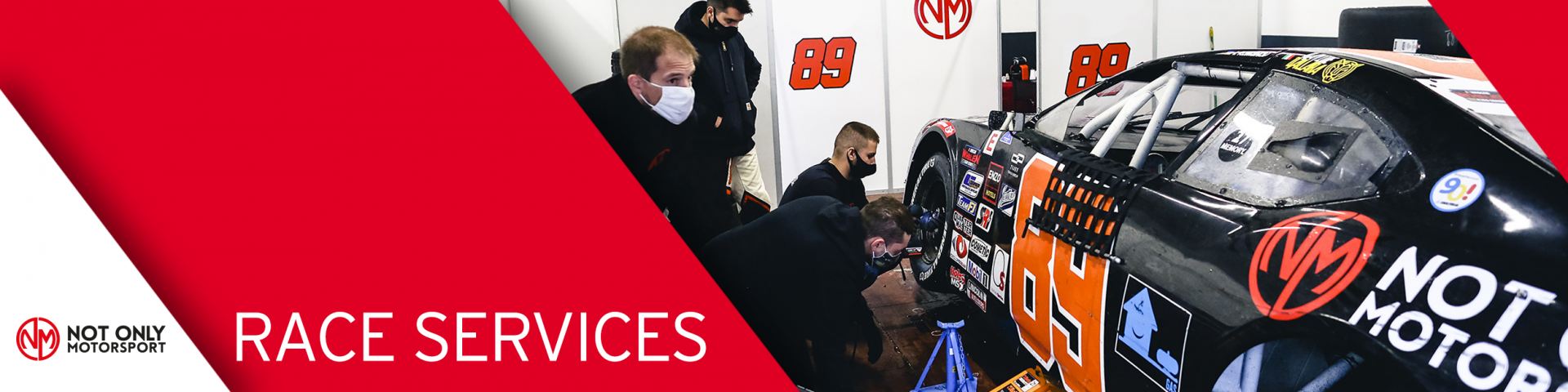 Race Services Not Only Motorsport
